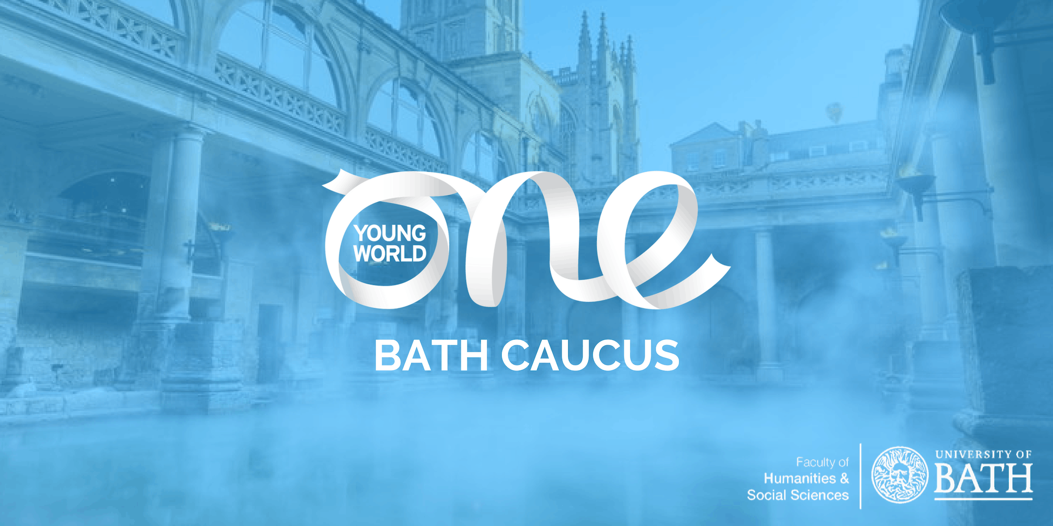 One Young World Bath Caucus 2019