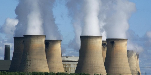 FREE TALK: What is UK Energy Policy?