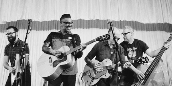 MARK KERMODE AND THE DODGE BROTHERS