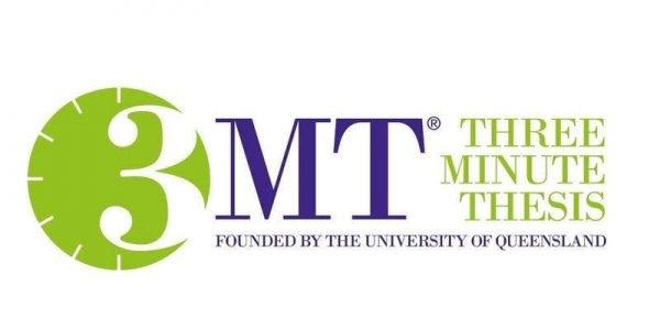 University of Bath Three Minute Thesis Final