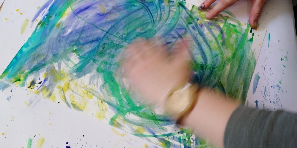 co|Create – Fresh Art@ Bath – a 5 year arts, health and heritage project
