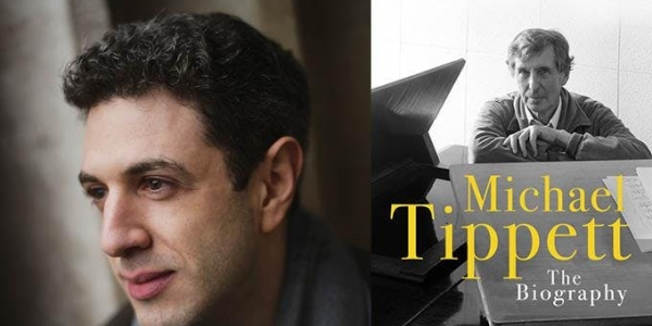 MICHAEL TIPPETT IN WORDS AND MUSIC
