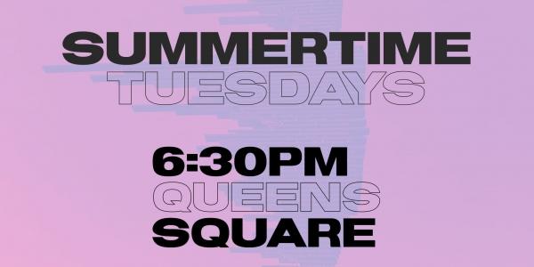 Run Bath - Summertime Tuesdays - 16 July