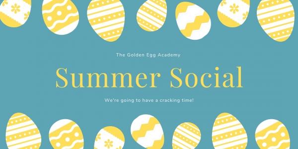 GEA Summer Social 2019