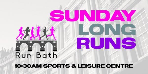 Run Bath - Sunday Runday - 18th August