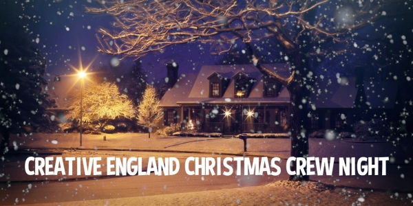 Creative England's crew networking evening