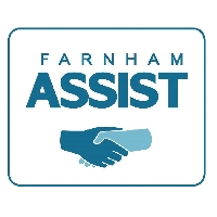 Farnham ASSIST logo