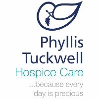 Phyllis Tuckwell Hospice Care logo