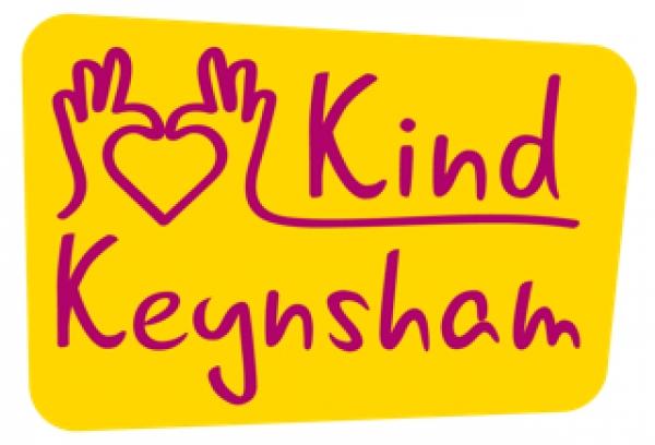#KindKeynsham Daily #Kindness Themes