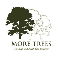 More Trees BANES logo