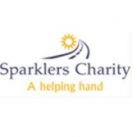 Sparklers Charity  logo