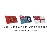Vulnerable Veterans logo