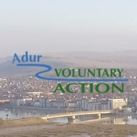 Adur Voluntary Action logo