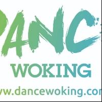 Dance Woking logo