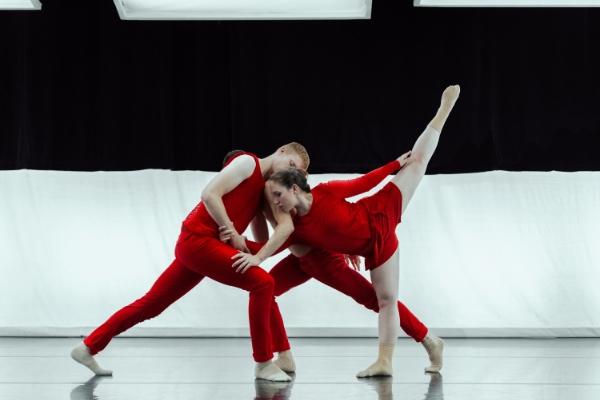 Introducing Dance Platform - Showcase of work from new choreographers!