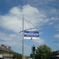 Maidstone Info logo