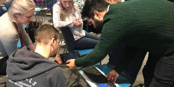 Accessible Music Technology- for secondary schools
