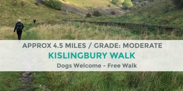 KISLINGBURY LOOP | APPROX 4.5 MILES | MODERATE | NORTHANTS