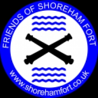 Shoreham Fort logo
