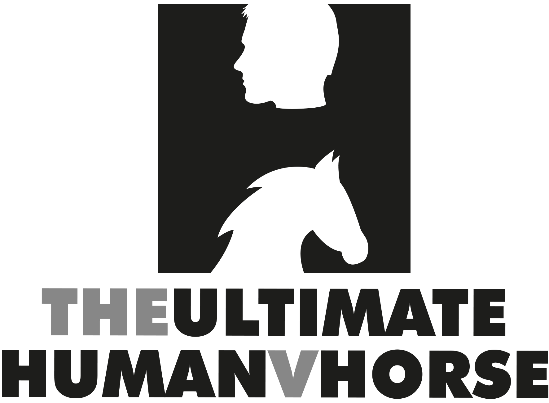 The Ultimate Human v Horse