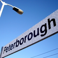 Peterborough Info logo
