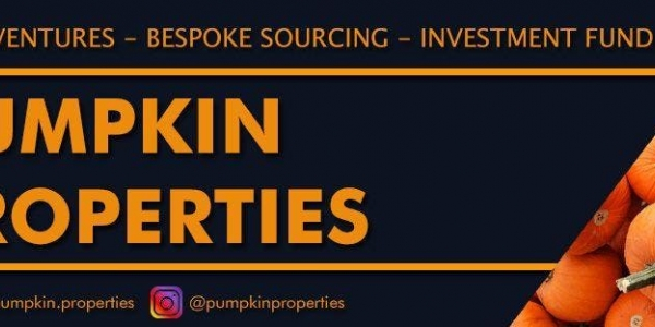 Pumpkin Properties Peterborough Networking Event