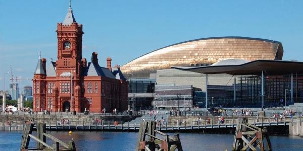 Cardiff Trip