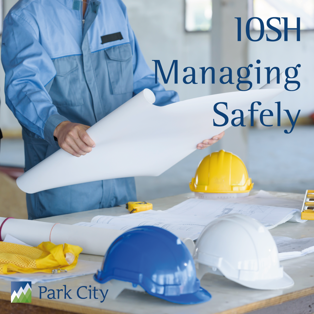 IOSH Managing Safely (Institution of Occupational Safety & Health)