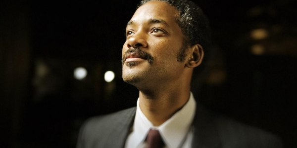 Pursuit of Happyness Free Screening - Colchester