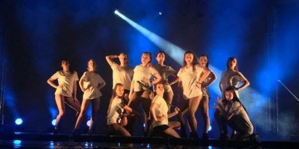 UCC BA Musical Theatre Year 1 & 2 Showcase