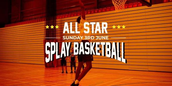 Splay Basketball - Shift vs Blem @ Essex Sports