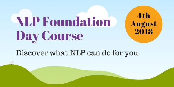 NLP Foundation Day