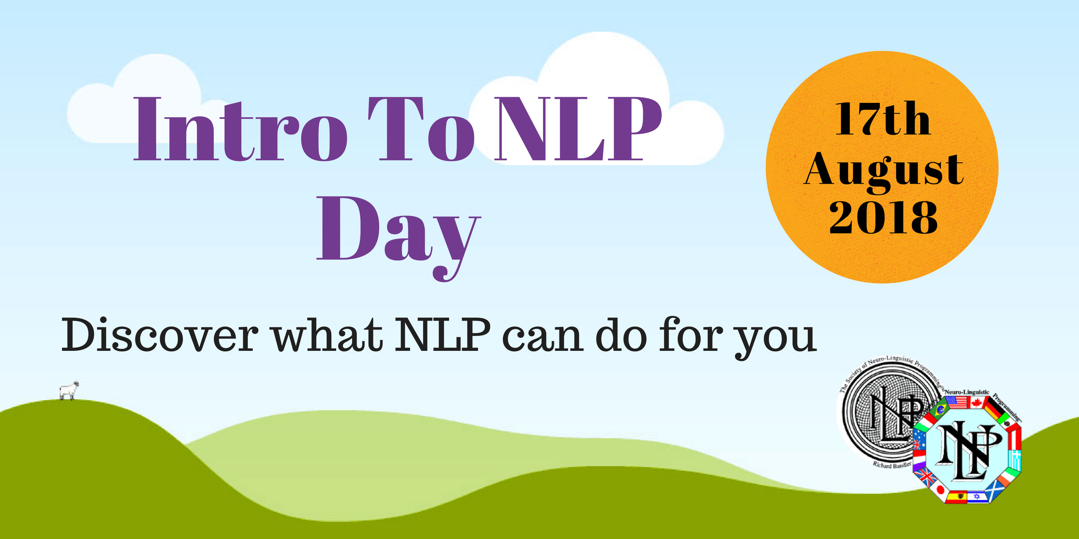 Intro to NLP Day