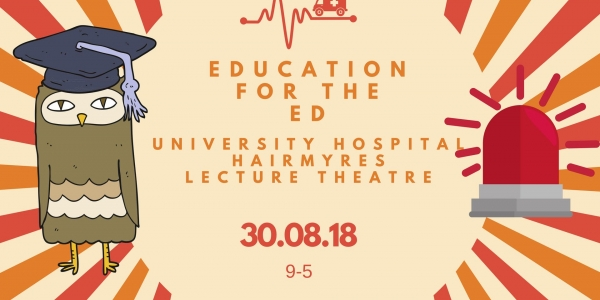 Education for the ED