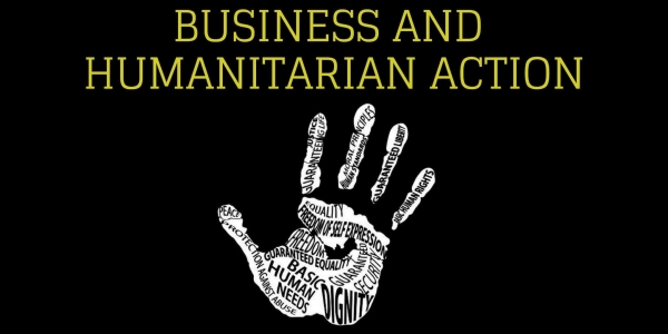 Business and Humanitarian Action: The social impact of entrepreneurship in Africa