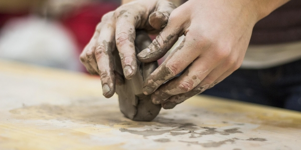 Open Access Evening Clay Session (February)