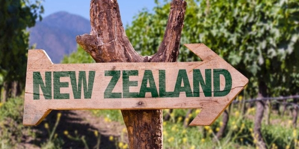 Australia, New Zealand & South Africa WINE TASTING