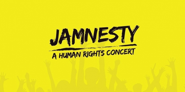 JAMNESTY - Amnesty International Music Night