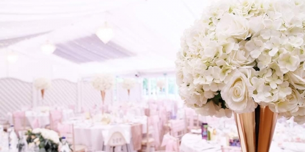 Exclusive Wedding and Events Showcase,  in partnership with Decorative Events
