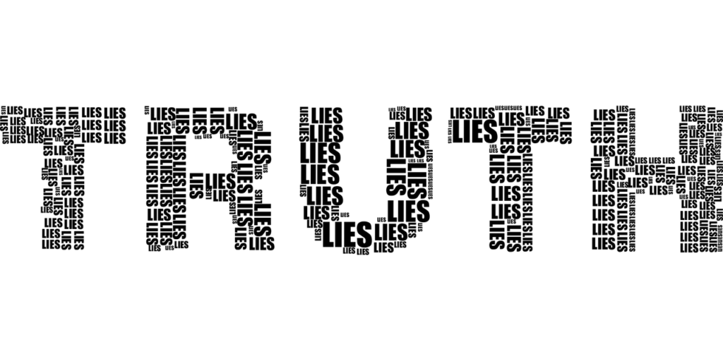 Study of the Week: A post-truth public?