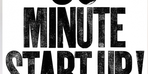 60 Minute Start Up/Session 2