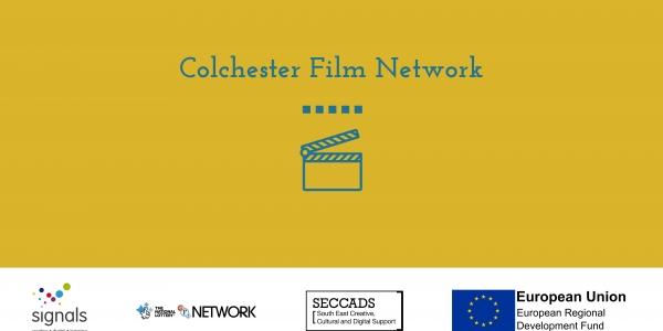 Colchester Film Network - October 1st 2019