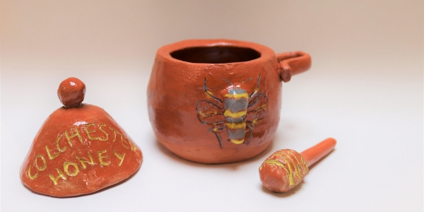 Open Access Clay Session - Honey Pots