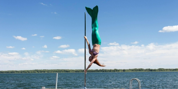 Pole Summer Camp 28th August