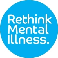 Worthing Rethink Mental Health Carers Group logo