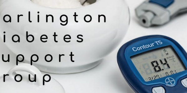 Darlington Type 2 Diabetes Support Group : October 2019