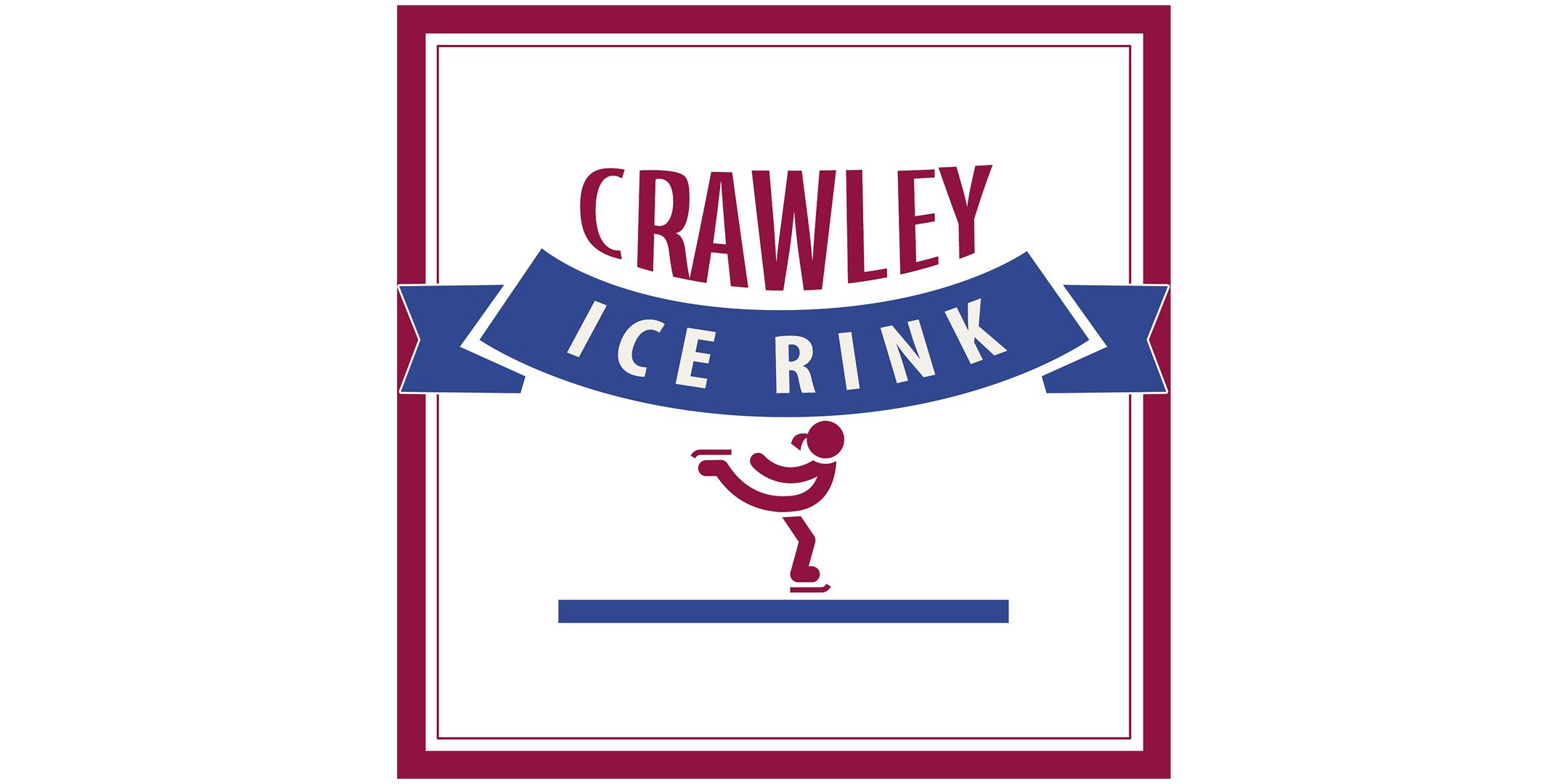 Crawley Ice Rink - 8th December (Off Peak)