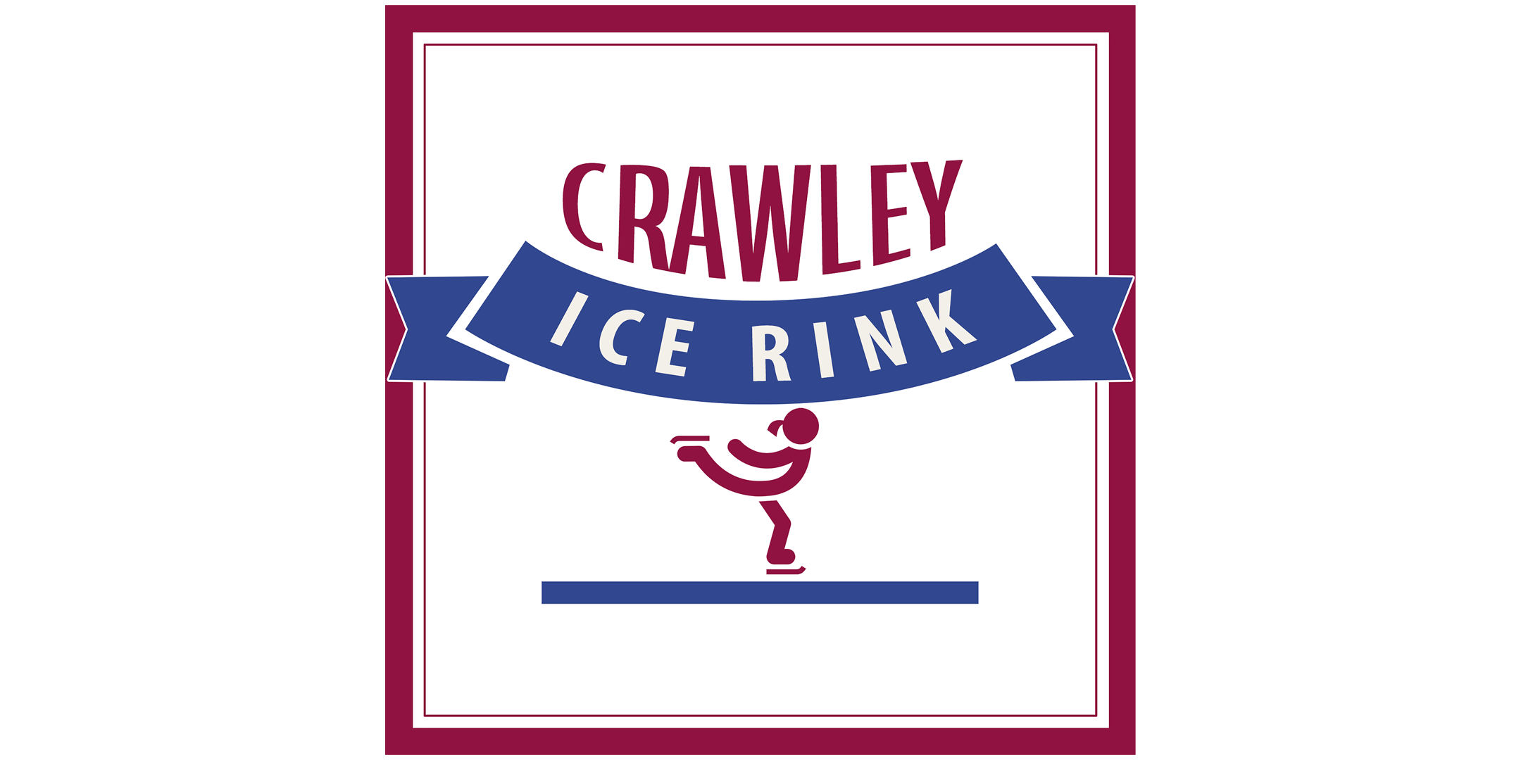 Crawley Ice Rink - 22nd December (Off Peak)