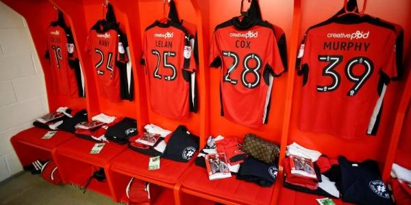 NCS Matchday! Crawley Town vs Morecambe FC