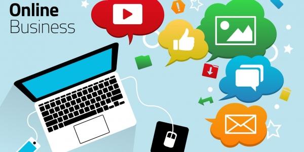 Building an Business Online